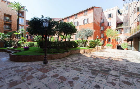 Italien - Rom  -  - Apartment Trevi - Apartment im Zentrum Roms